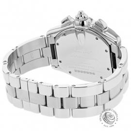 CA22040S Cartier Roadster Chronograph Back
