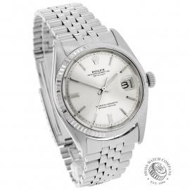 RO22030S Rolex Vintage Datejust 36 Dial