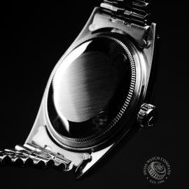 RO22030S Rolex Vintage Datejust 36 Close8