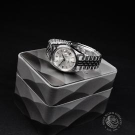 RO22030S Rolex Vintage Datejust 36 Box