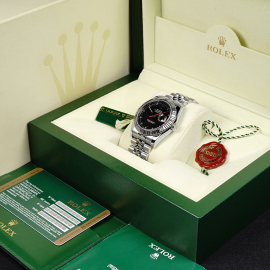 RO22039S Rolex Datejust Turn-O-Graph Box
