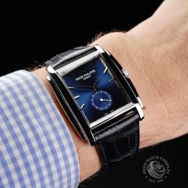 PK21940S Patek Philippe Gondolo White Gold Wrist