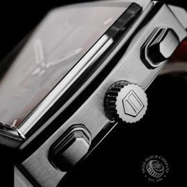 TA21997S Tag Heuer Monaco Calibre 12 'Gulf Edition'  Close7