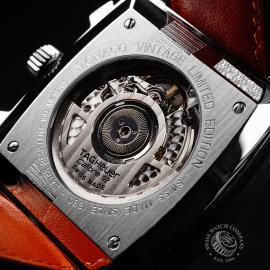 TA21997S Tag Heuer Monaco Calibre 12 'Gulf Edition'  Close9