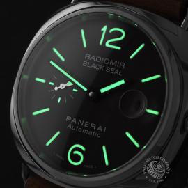 PA1932P Panerai Radiomir Black Seal Close1