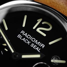 PA1932P Panerai Radiomir Black Seal Close3