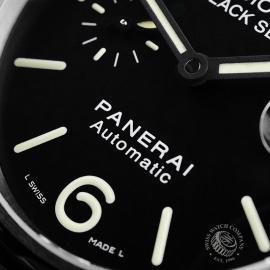 PA1932P Panerai Radiomir Black Seal Close4