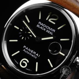 PA1932P Panerai Radiomir Black Seal Close2