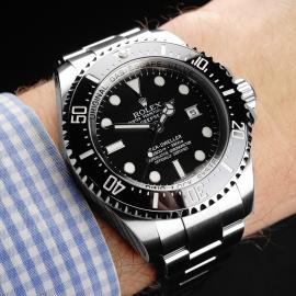 RO1924P Rolex DeepSea Wrist