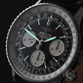 BR22111S Breitling Navitimer Chronograph Close1