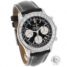 BR22111S Breitling Navitimer Chronograph Dial