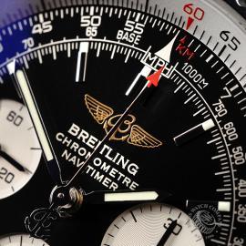 BR22111S Breitling Navitimer Chronograph Close3 1