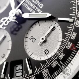 BR22111S Breitling Navitimer Chronograph Close5