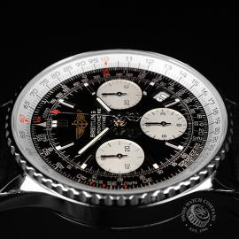 BR22111S Breitling Navitimer Chronograph Close6 1