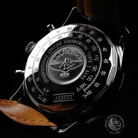 BR22111S Breitling Navitimer Chronograph Close9