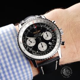 BR22111S Breitling Navitimer Chronograph Wrist