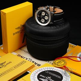 BR22111S Breitling Navitimer Chronograph Box