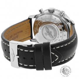 BR22111S Breitling Navitimer Chronograph Back
