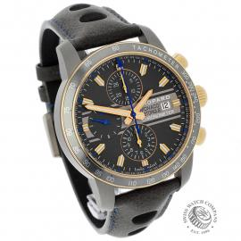 CH22048S Chopard Grand Prix de Monaco Historique Dial
