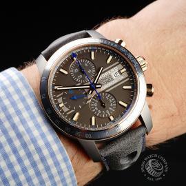 CH22048S Chopard Grand Prix de Monaco Historique Wrist