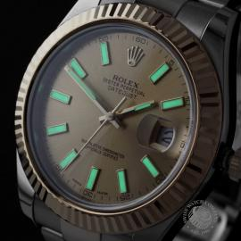 RO1933P Rolex Datejust II Close1