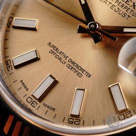 RO1933P Rolex Datejust II Close4 1