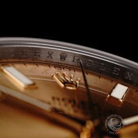RO1933P Rolex Datejust II Close5