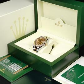 RO1933P Rolex Datejust II Box