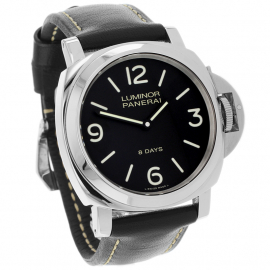 PA22112S Panerai Luminor Base 8 Days Dial