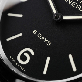 PA22112S Panerai Luminor Base 8 Days Close4