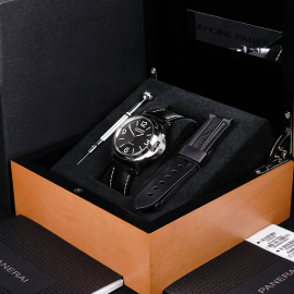 PA22112S Panerai Luminor Base 8 Days Box