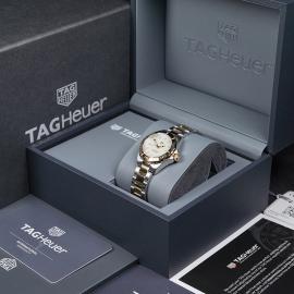 TA22420S Tag Heuer Ladies Aquaracer Box