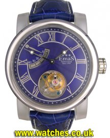 EmaS Tourbillon Limited Edition
