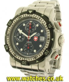 Swiss Military Watch Argonaut 1000 Limited Edition