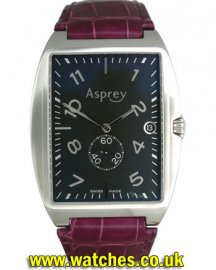 Asprey No 8 Rectangular