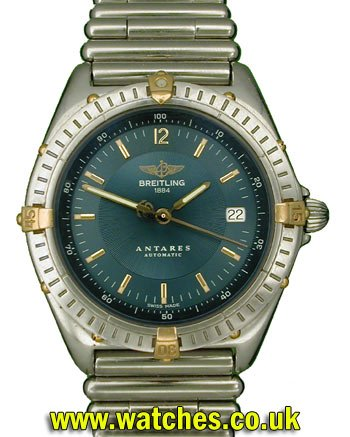 Breitling Antares Watch B10048 Ref Breitling Watches