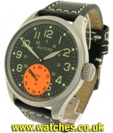 Glycine KMU 48 Limited Edition