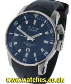 Glycine Lagunare Chronometer