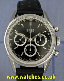 Tag Heuer Carrera Re-issue