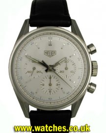 Tag Heuer Heuer Carrera Re-Edition