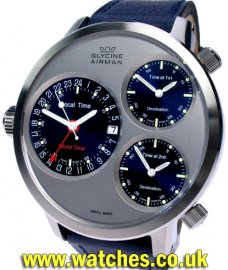 Glycine Airman 7 Crosswise