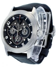 Blancpain L-Evolution Flyback Chrono