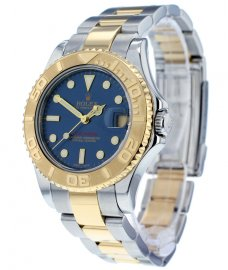Rolex Yachtmaster Mid Size