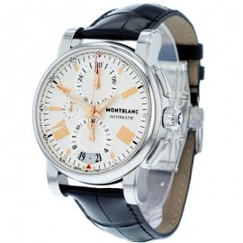 Montblanc Star 4810 Automatic Chronograph