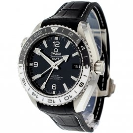 Omega Planet Ocean Co-Axial Master Chronometer GMT