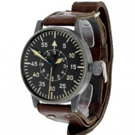 Wempe B-Uhr German Luftwaffe Observers Watch of World War 2