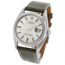 RO1915P Rolex Vintage Datejust 36 Back