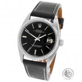 RO1917P Rolex Vintage Datejust 36 Back