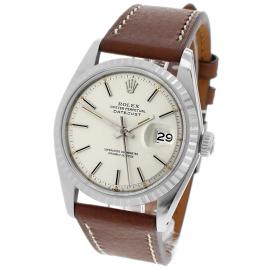 RO1918P Rolex Vintage Datejust 36 Back