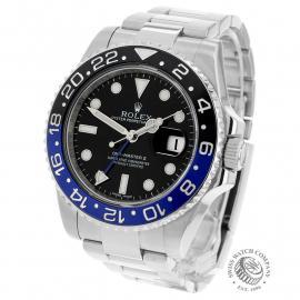 RO22024S Rolex GMT-Master II Back